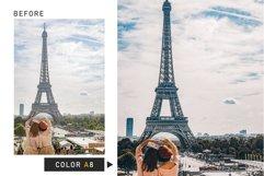 20 Love In Paris Lightroom presets Product Image 2