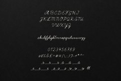 Handmade Font Bundle Product Image 6