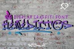 Graffiti Font Bundles Vol 1 Product Image 2