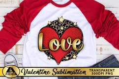 Valentines PNG Valentines Day PNG Valentines Sublimation PNG Product Image 1