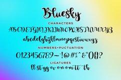 Bluesky Script Product Image 6