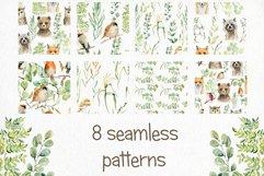 70 off. Bundle. Woodland animals. Product Image 6