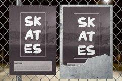 Vandalism - Street Brush Font Product Image 6
