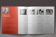 Core Church Brochure Template Product Image 4