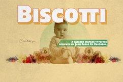 Biscotti Product Image 1
