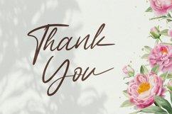 Sabeny Betranss - Handwritten Font Product Image 15