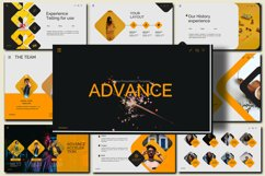 Advance Lookbook Google Slides Presentation Product Image 2