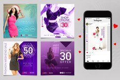 Fashion Instagram Banner Pack Product Image 3