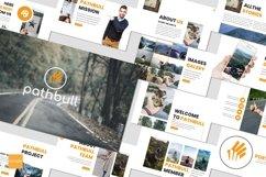 Pathbull - Google Slides Template Product Image 1