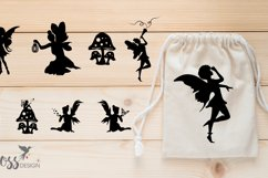Fairy Silhouettes Product Image 2