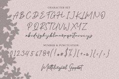 Rantang Modern & Elegant Signature Type Product Image 6