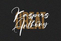 Salloum Golden Font Duo Product Image 2