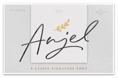 Anjel // Classy Signature Product Image 1