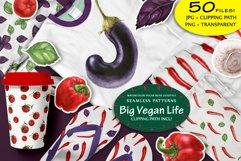 Big Vegan Life Product Image 6