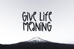 Awesome Font Bundle Product Image 3