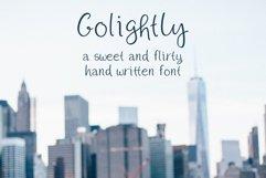 Golightly Product Image 1