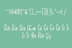 Monkey Farts a Playful Font Product Image 3