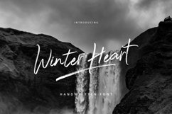 Winter Heart Product Image 1