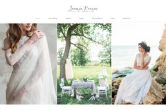 Wix Photography Website Template Product Image 6