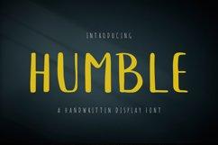 Humble Product Image 1
