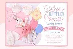Pinky Unicorn Product Image 5