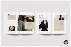 KRISTIN Winter Lookbook Product Image 3