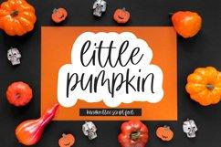 little pumpkin Product Image 1