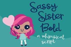 ZP Sassy Sister Product Image 6