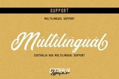 Eusthalia Font Family Product Image 6