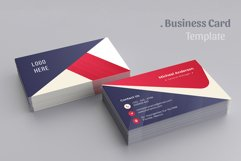 Modern Corporate Branding Identity Stationery Template Product Image 4