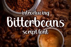 Bitterbeans Product Image 1