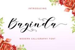 Baginda Product Image 1