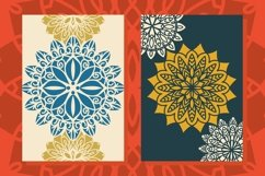 20 Mandala Stencil Collections Product Image 2