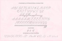 Adora Queen Sweet Script Product Image 3