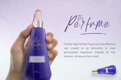 Malika Font Product Image 2