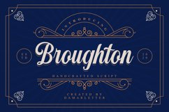 Broughton Product Image 1