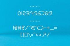 Mixqueen A Display Sans Serif Font Product Image 6