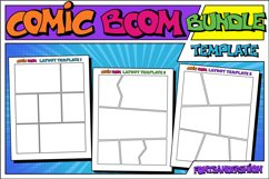 Comic Boom_Bundle Product Image 5