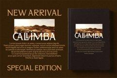 CALLIMBA - Luxury Serif Font Product Image 16