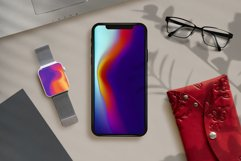 15 Colorful Gradient Background Set Product Image 6