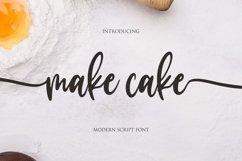 make cake Product Image 1