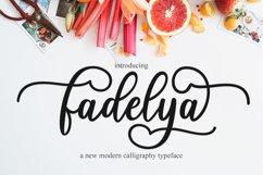 fadelya script Product Image 1
