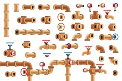Machinery Steampunk Industrial Pack Product Image 3