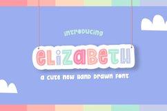 Elizabeth Font Duo Product Image 1