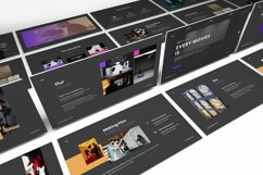 Noxi Filmmaker Powerpoint Template Product Image 1