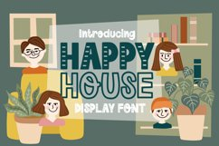 Happy House Product Image 1