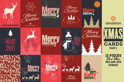 Christmas cards part 1 Product Image 1