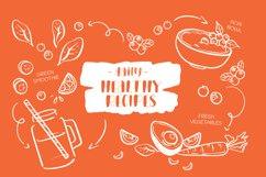 Pancake Mango - Handwritten Font Product Image 6