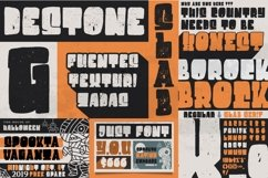 BRUSH CRAFTED Font Bundles Product Image 3