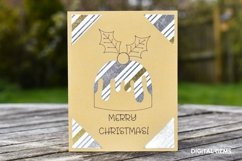 Christmas Card Bundle! Works with the Cricut Joy and more! Product Image 2